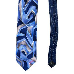 J Garcia Untitled House Limited Collection Tie